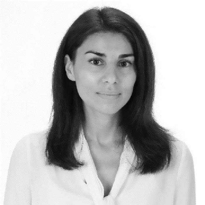 Sarah Halit